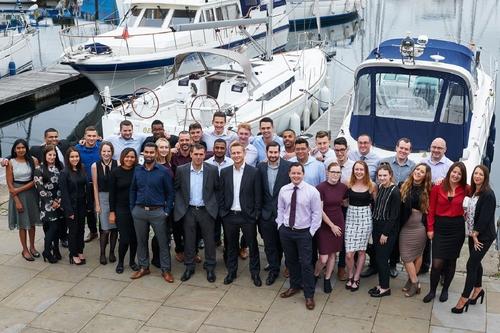 Fleximize secures £16.3m debt financing