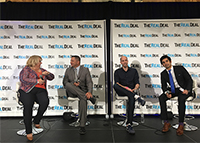 Reonomy CEO featured on VR in real estate panel