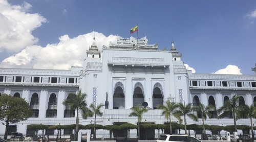 Myanmar Finance raises $1m debt financing