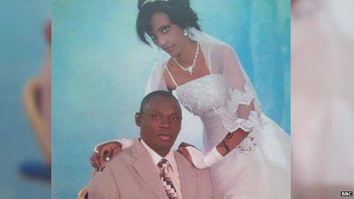Sudan woman faces death for apostasy