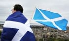What does Scottish independence and the Cold War have in common?