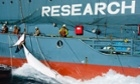 Is this the beginning of the end of large scale whaling?