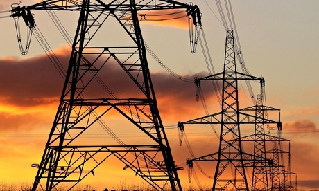 Electricity to double in the next 20 years
