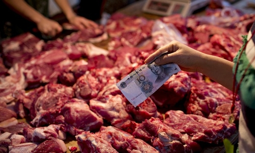 Meat- the worst enemy in the battle against climate change?