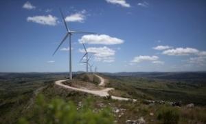 The quiet renewable energy revolution