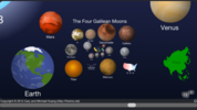 The Scale of the Universe: a mind-blowing, interactive animation