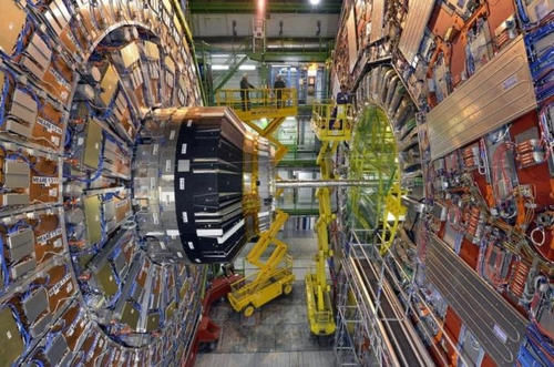China to become world leader in physics
