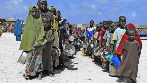 Heartless, hypocritical USA cuts lifeline to millions of Somalis