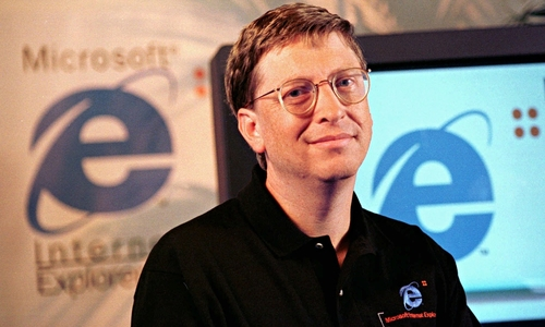 End of an era: Internet Explorer finally dies