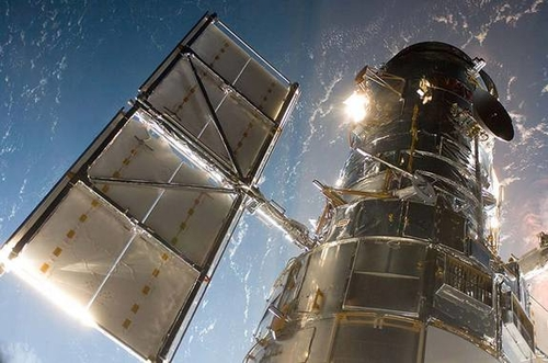 Celebrating 25 years of astounding images from the Hubble Space Telescope