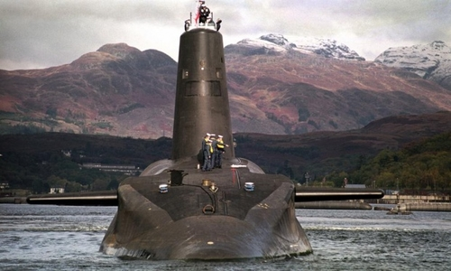 The trident exposé: we should celebrate whistleblowers
