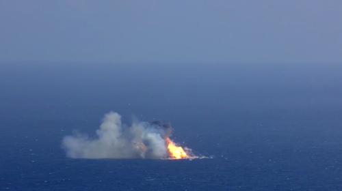 Landing the Falcon 9
