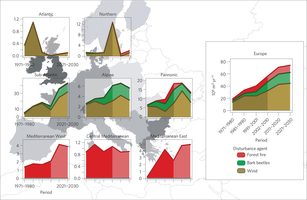 Disturbance in Europe's Forests