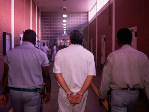 Tracking Innocence on Death Row