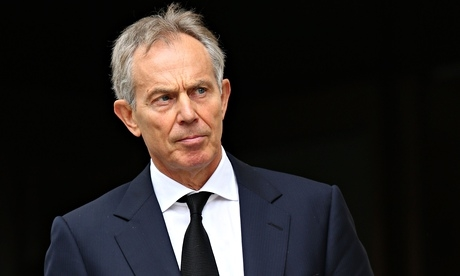 Tony Blair is dead wrong about the crisis in Iraq