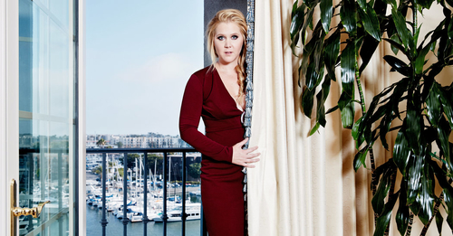 Amy Schumer: Feminist Jokes that Appeal to the Masses