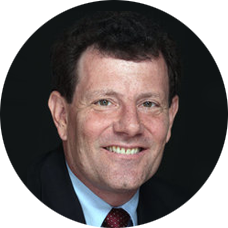 Nick Kristof on the dangers of rape culture