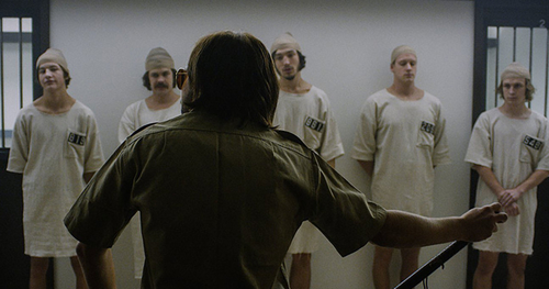Rethinking the Stanford Prison Experiment