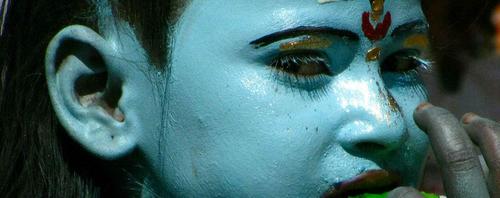 Samsara rpg about Occult India