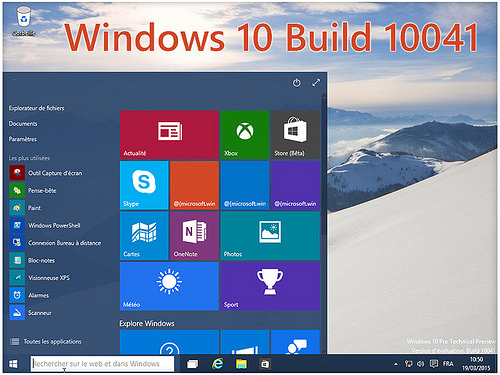 Getting ready for Windows 10