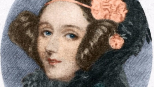Ada Lovelace technical notes to be broadcasted