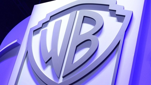Warner Brothers reports its own site as illegal