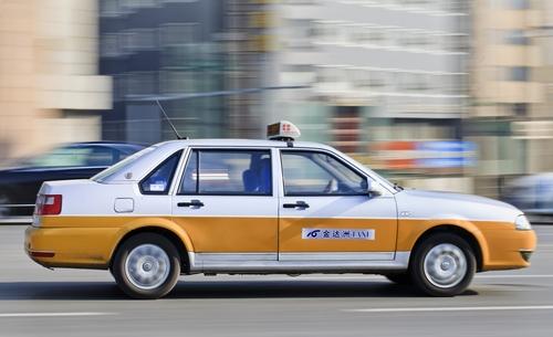 China Cracks Down on the Sharing Economy