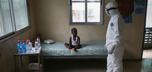 Emergency Aid or Health Systems Strengthening as a Response to Ebola?