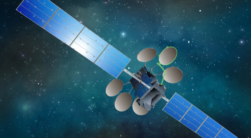 DARPA developing on-orbit assembly capability