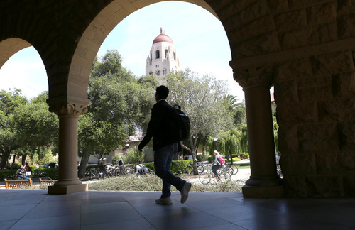 Stanford the first major university to begin divestment from fossil fuels