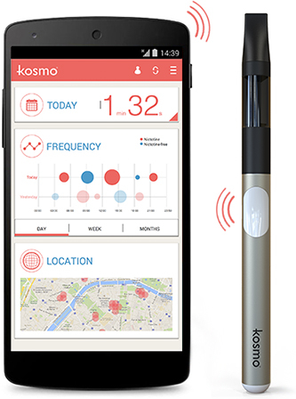 ECigarettes - There's an app for that!
