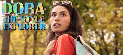 Dora the (Style) Explorer: Beyond Western Fashion