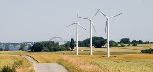 Denmark going 100% Green