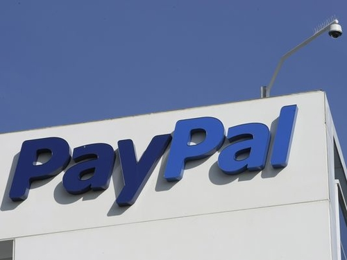 Amazon, Alipay, PayPal are quietly becoming big lenders