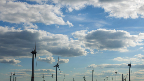 Renewables Take Top Share of German Power Supply