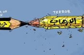 Unsung Hero of the Charlie Hebdo attack #jesuisahmed