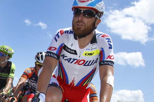 Is Paolini the first doping scandal of the 2015 Tour de France?