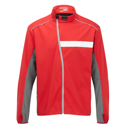 The Number One Softshell Running Jacket..