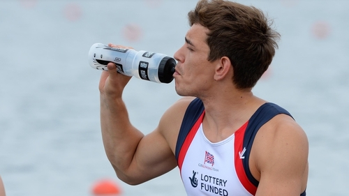 Insight into Paralympic GB Rowing Rio Preparation