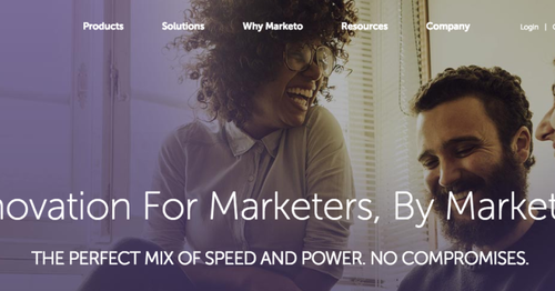 Marketo acquisition not as expected!
