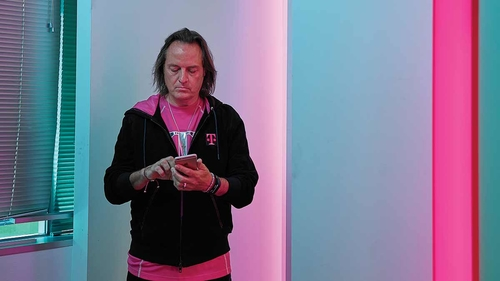 Legere and T-Mobile Demonstrate Authenticity is Key