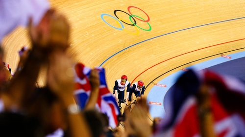 What else can you do to close a deal? A lesson from Olympic success