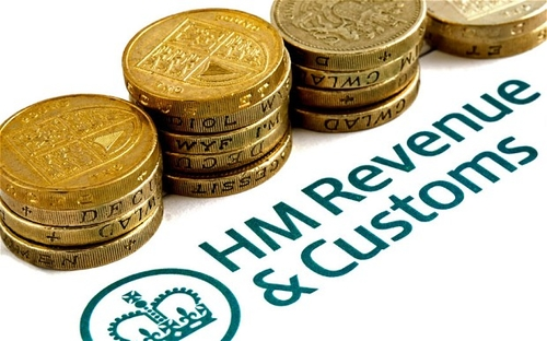 You can't rely on HMRC
