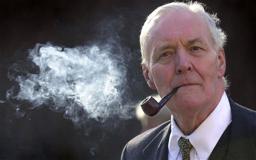 Was Tony Benn a tax avoider?