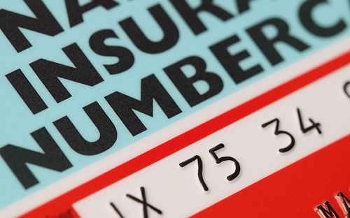 National Insurance's days are numbered?