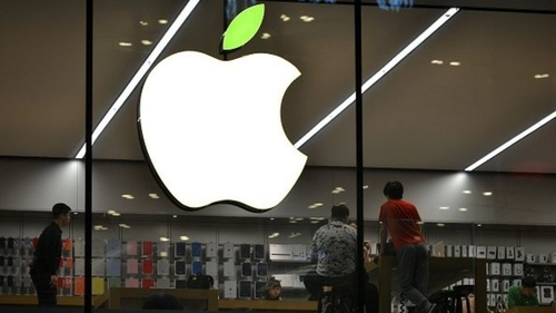 Apple should pay more tax?