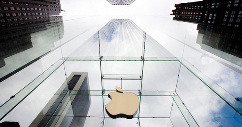 The Apple tax-dodge gets comments from the US