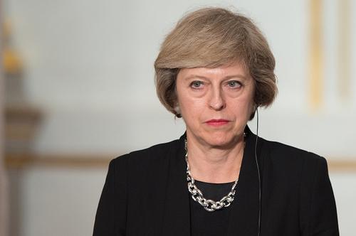 The reasoning behind Theresa May