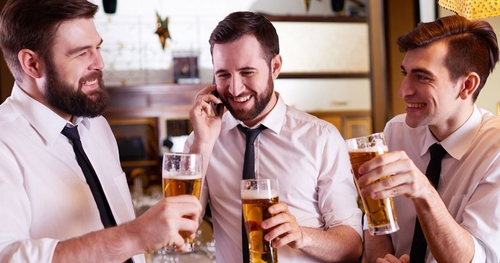 Bad news for beer lovers?