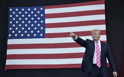 International trade war looms